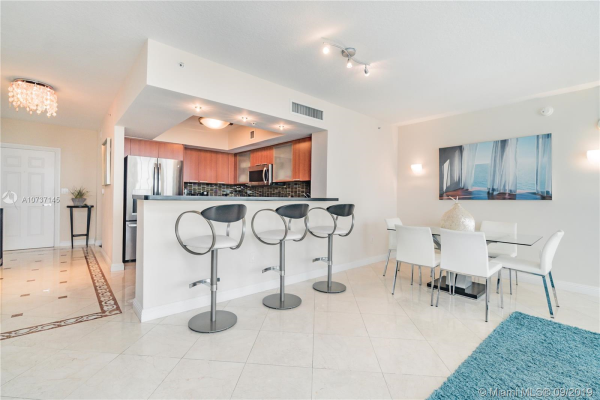 16699 Collins Ave/BEST UNIT, Sunny Isles Beach