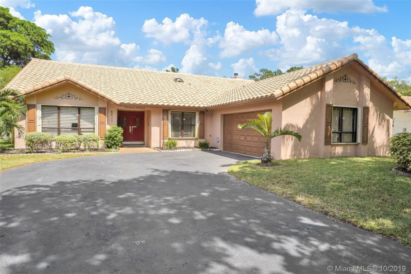 8411 NW 3rd St, Coral Springs
