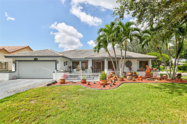 5150 NW 59th Way, Coral Springs
