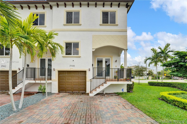 3500 NE 166th St, North Miami Beach