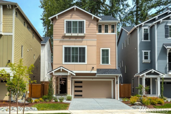9 197th Place SW, Bothell