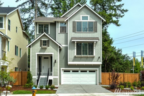 3 197th Place SW, Bothell