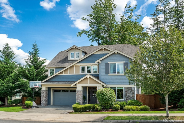 27213 SE 18th Place, Sammamish