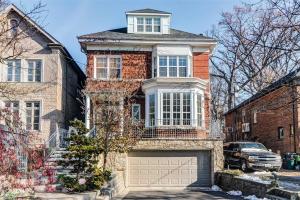 91 Lyndhurst Ave, Toronto