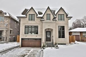 188 Park Home Ave, Toronto