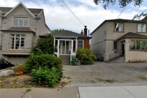 428 Deloraine Ave, Toronto