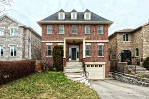 676 Glencairn Ave, Toronto