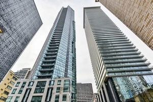 45 Charles St E, Toronto