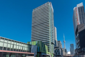 170 Fort York Blvd, Toronto