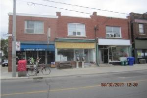 260-262 Christie St, Toronto