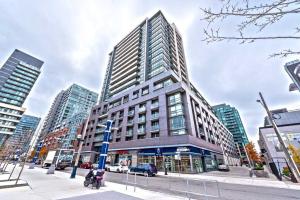 68 Abell St, Toronto