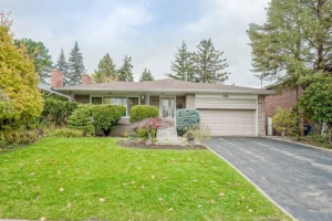 6 Restwell Cres, Toronto