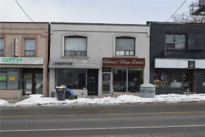 507 Oakwood Ave, Toronto