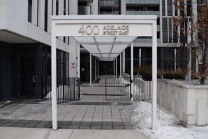 400 Adelaide  St E, Toronto