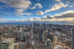 1 Bloor St, Toronto