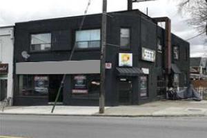 503 Oakwood Ave, Toronto
