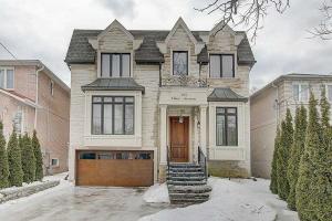193 Olive Ave, Toronto