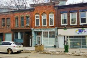 505 Queen St E, Toronto