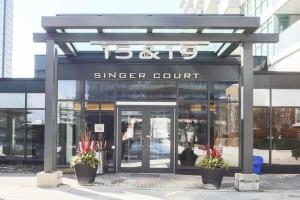 19 Singer Crt, Toronto