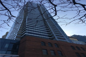 5 St. Joseph St, Toronto