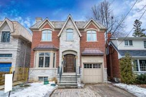 116 Leacrest Rd, Toronto