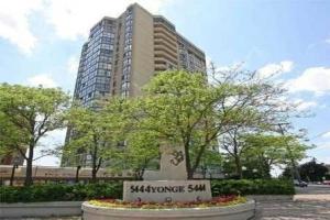 5444 Yonge St, Toronto