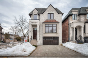 157 Florence Ave, Toronto