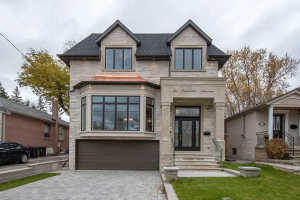 165 Franklin Ave, Toronto