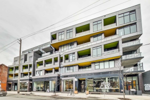 109 Ossington Ave, Toronto