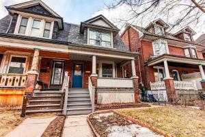157 Margueretta St, Toronto