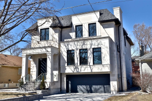 110 Mcgillivray Ave, Toronto