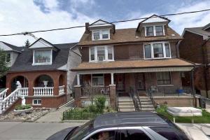 231 Christie St, Toronto