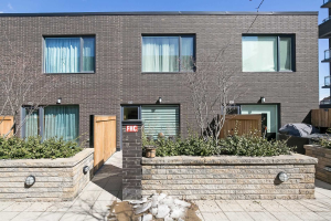 207B Manning Ave, Toronto