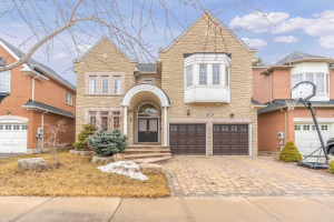 83 Green Meadows Circ, Toronto