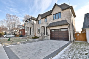 119 Harlandale Ave, Toronto