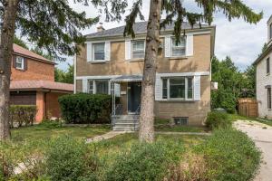54 Fairholme Ave, Toronto