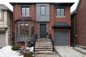 $2,995,000 • 5 Southlea Ave , Leaside