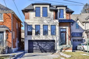 100 Brentcliffe Rd, Toronto