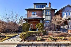 92 Glencairn Ave, Toronto