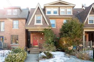439 Wellesley St E, Toronto