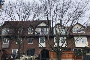 71 Longboat Ave, Toronto