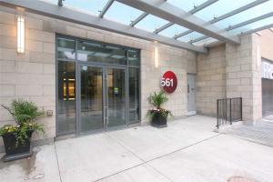 561 Sherbourne St, Toronto