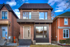 243 Airdrie Rd, Toronto
