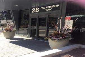 28 Ted Rogers Way N, Toronto