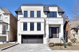 114 Haddington Ave, Toronto
