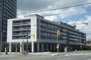 2035 Sheppard Ave E, Toronto