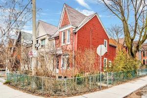 16 Afton Ave, Toronto