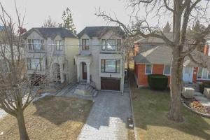185B Horsham Ave, Toronto