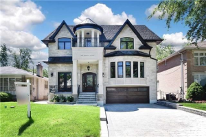 285 Hillcrest Ave, Toronto