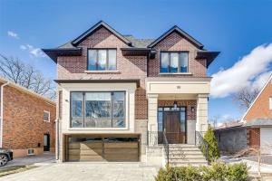 96 Kingsdale Ave, Toronto